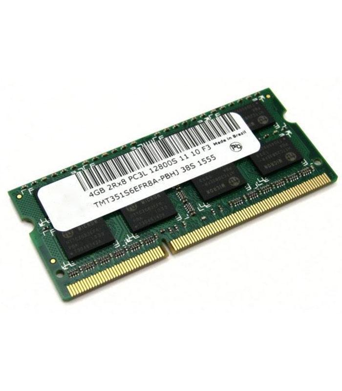Memoria Ram L Para Notebook 4gb Ddr3 Gama Informatica